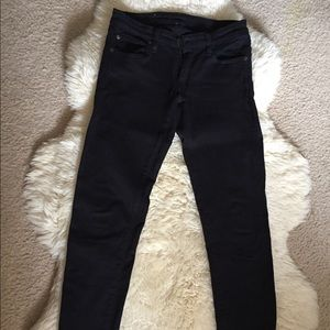 Ralph Lauren Denim & Supply Black Demin Jeans